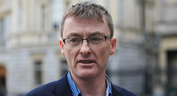 Waterford Sinn Féin TD David Cullinane wants general election if housing crisis not dealt with