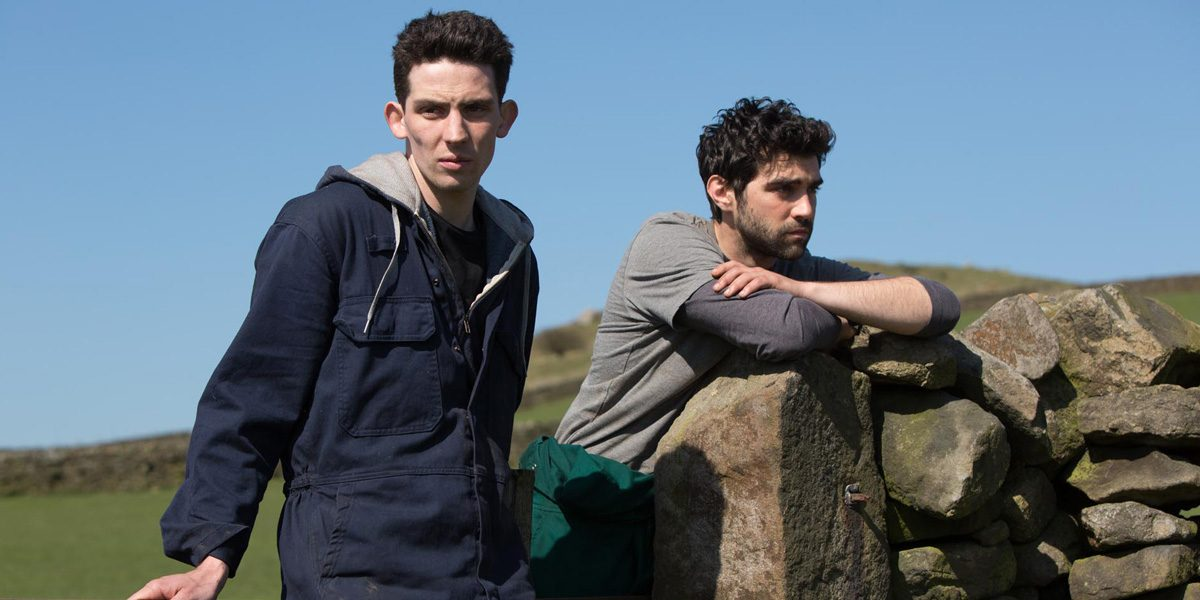 """Listen back: """"God's Own Country"""" is a harrowing watch at times, but worth it, Jenny O'Connor tells The Big Breakfast Blaa"""