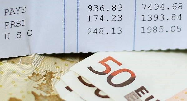 Revenue want new tax rate for country's high earners