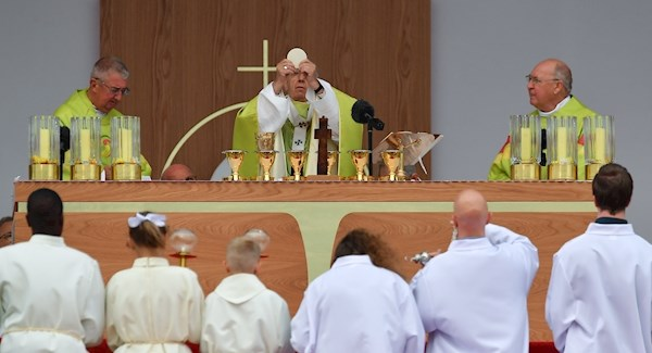 Pope to study Tuam report; Response to clerical abuse criticised by survivors