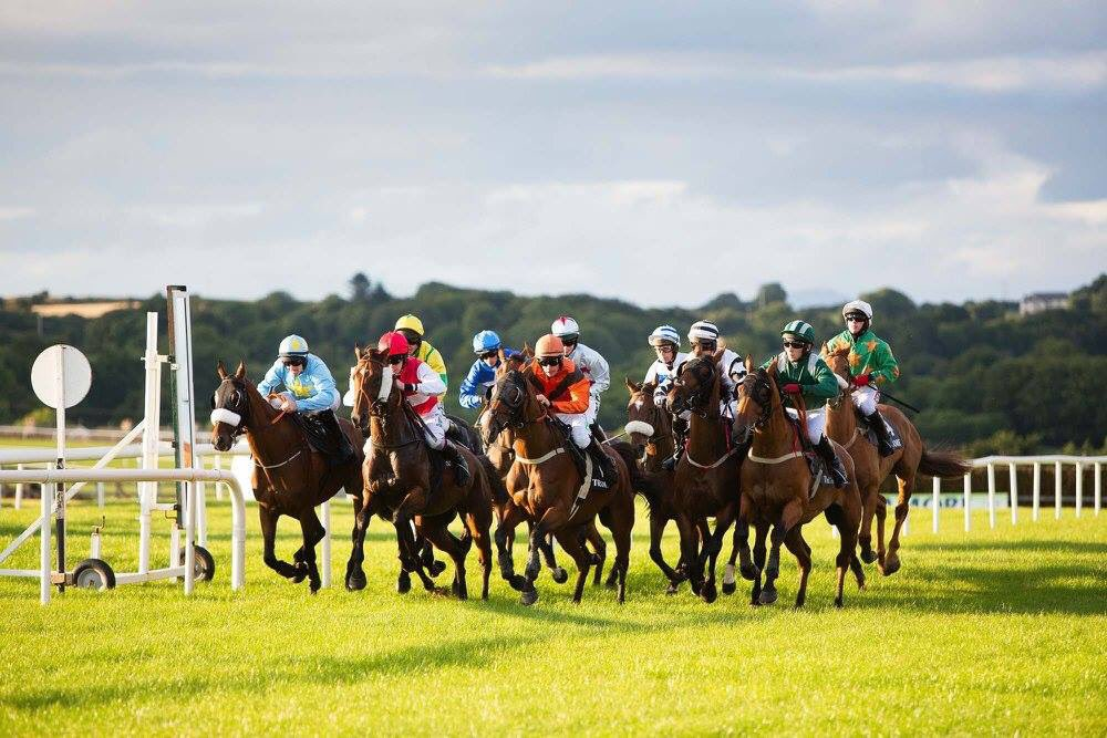 Successful August festival of Racing at Tramore Racecourse