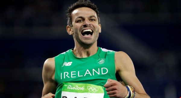 Waterford's Thomas Barr is in action in the European Championships in Berlin later.