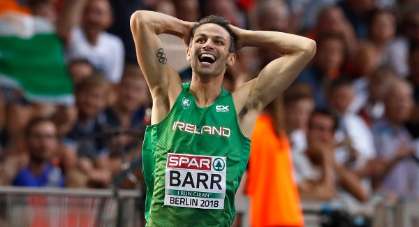 A tribute to Thomas Barr