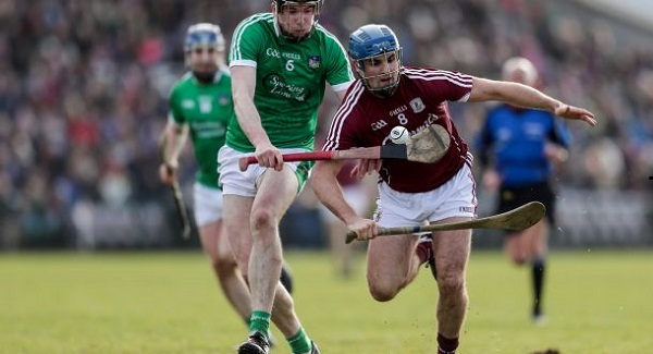 Galway and Limerick meet in All-Ireland Final this afternoon