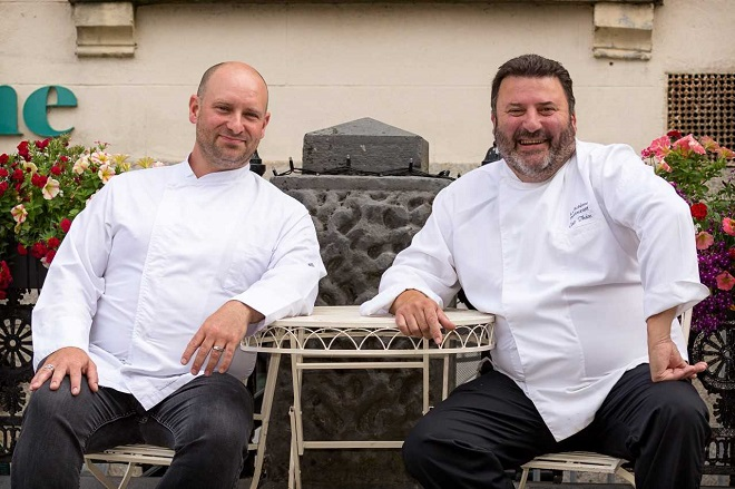 Chef events in big demand at Waterford's Harvest festival