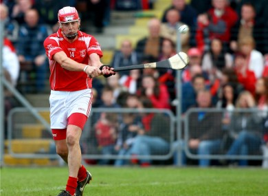 Semi-Final line up complete in County Senior hurling Championship