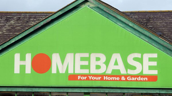Homebase to announce store closures next week.