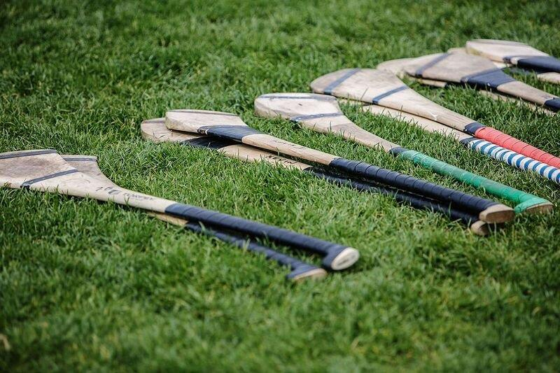 Mount Sion and Roanmore book Quarter-Final spots in Co. Senior Hurling Championship