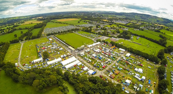 Iverk Show takes place in Piltown tomorrow