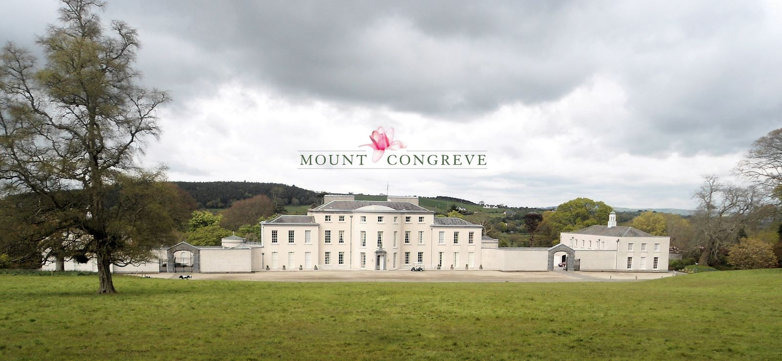 The Déise Greenway Tour kicks off tomorrow - First stop, Mount Congreve Gardens