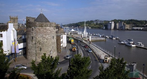 Council CEO says Waterford must rely on its itself when it comes to development