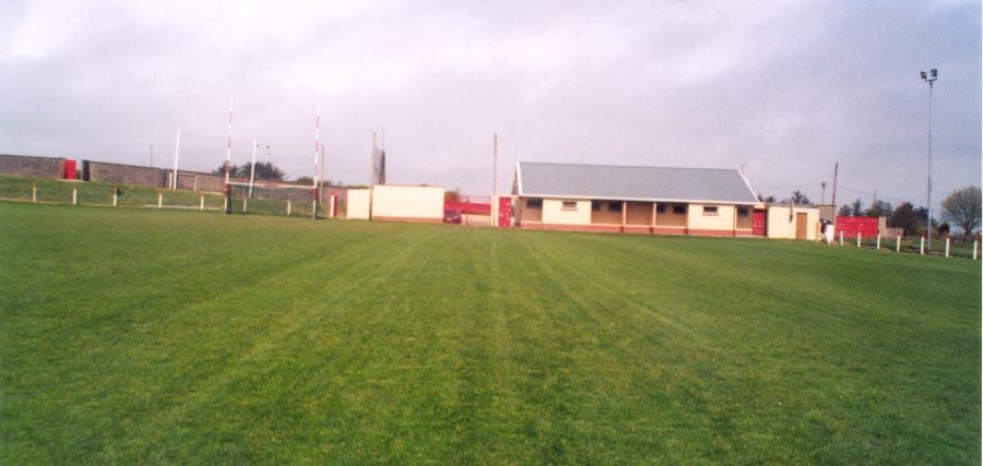 LISTEN BACK: WLR Sport visit Stradbally GAA Cúl Camp earlier this summer