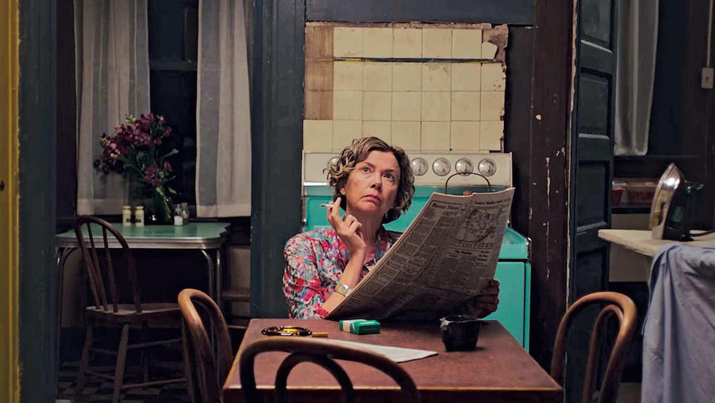 "Listen back: Jenny O'Connor tells The Big Breakfast Blaa that she really enjoyed ""20th Century Women"" on Netflix"
