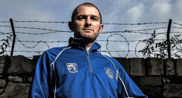 Benji Whelan looking forward to the challenge as Déise Senior football manager