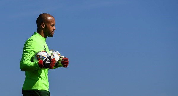 Darren Randolph insists Declan Rice would be welcomed back