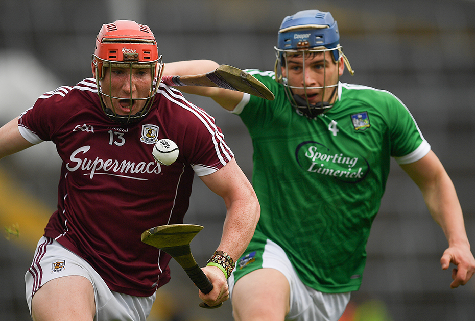 Shannonsiders dominate All-Star hurling nomination selection