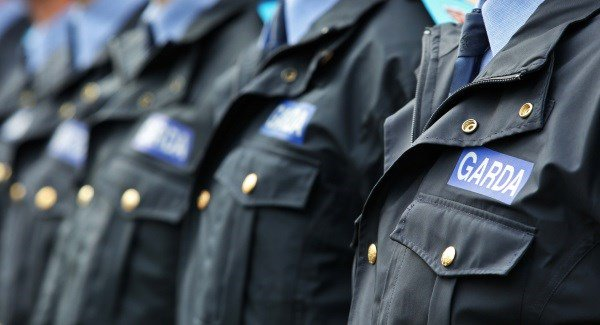 'Provision' made for payment of new Garda recruits, says Justice Minister