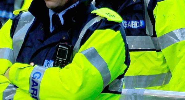 Suspected brothel searched in Waterford City as part of Garda Operation Storm.
