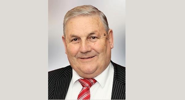Funeral arrangements announced for Councillor John Carey
