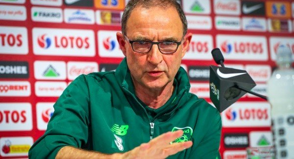 Martin O'Neill says Roy Keane ready to 'reconcile' with Harry Arter after row