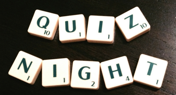 A Table Quiz in support of Dunmore East Lifeboat - Thursday September 20th