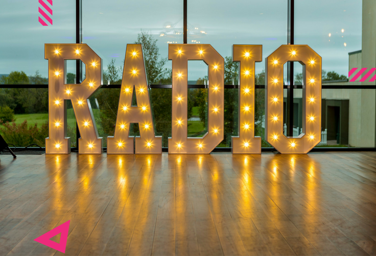 WLR shortlisted for four IMRO Radio Awards