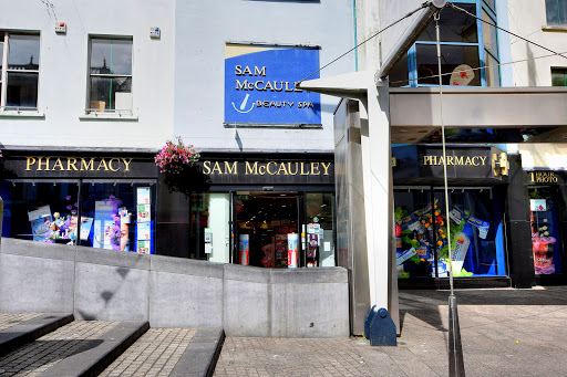 Waterford Councillor says Sam McCauley closure highlights a struggling local economy .