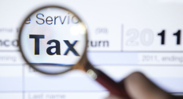 Workers paying more tax now than 10 years ago - report