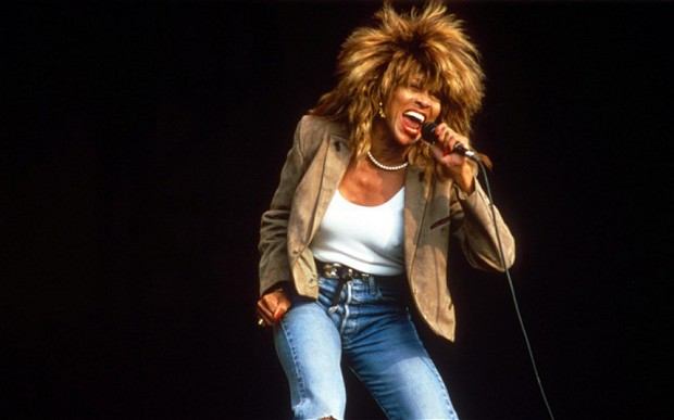Tina Turner: What's Love Got To Do With It comes to The Olympia