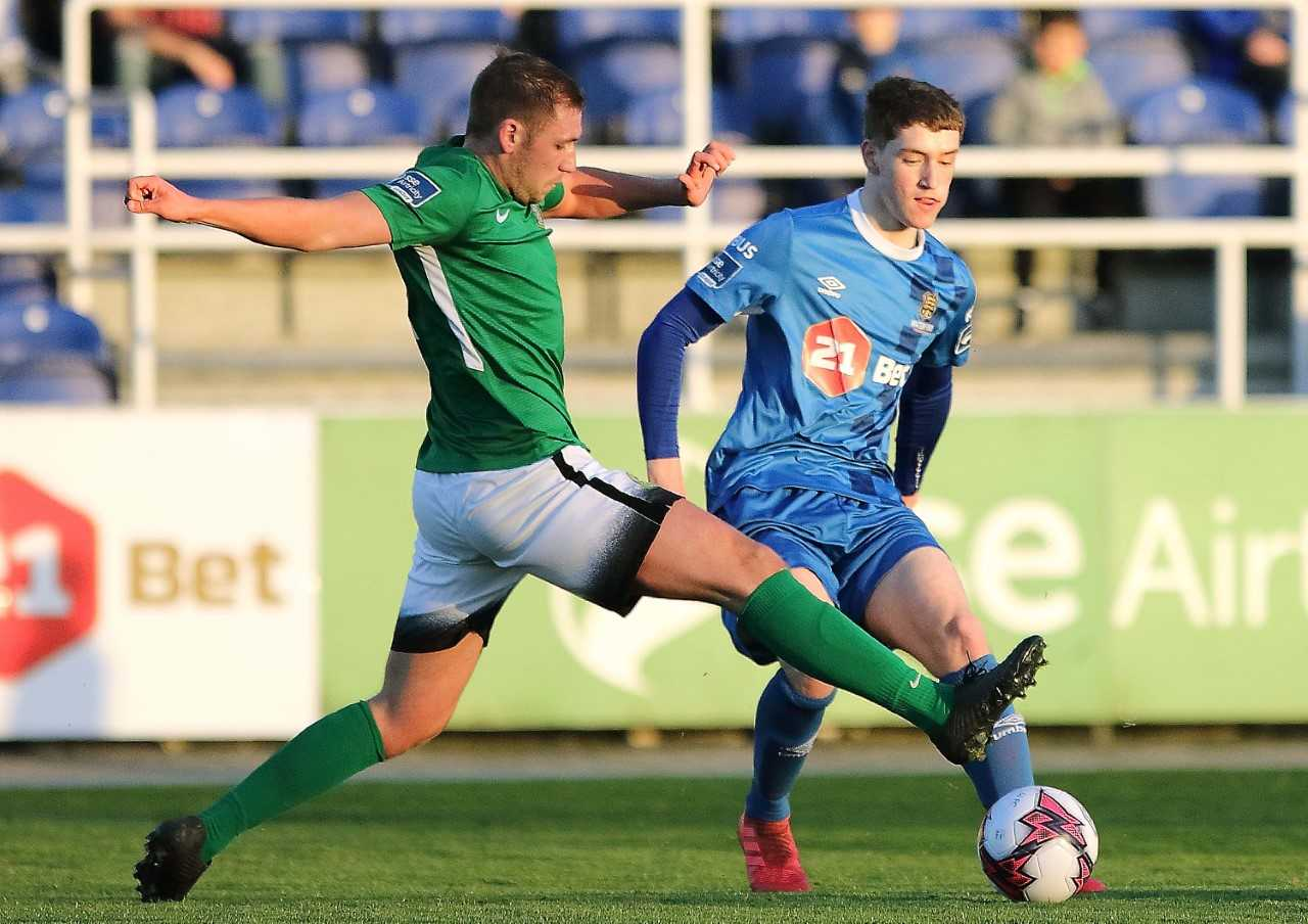 Vital evening in the Airtricity League Premier Division as Blues play host Bray