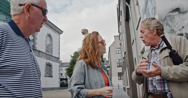 Starring role for Waterford in new Tourism Ireland film