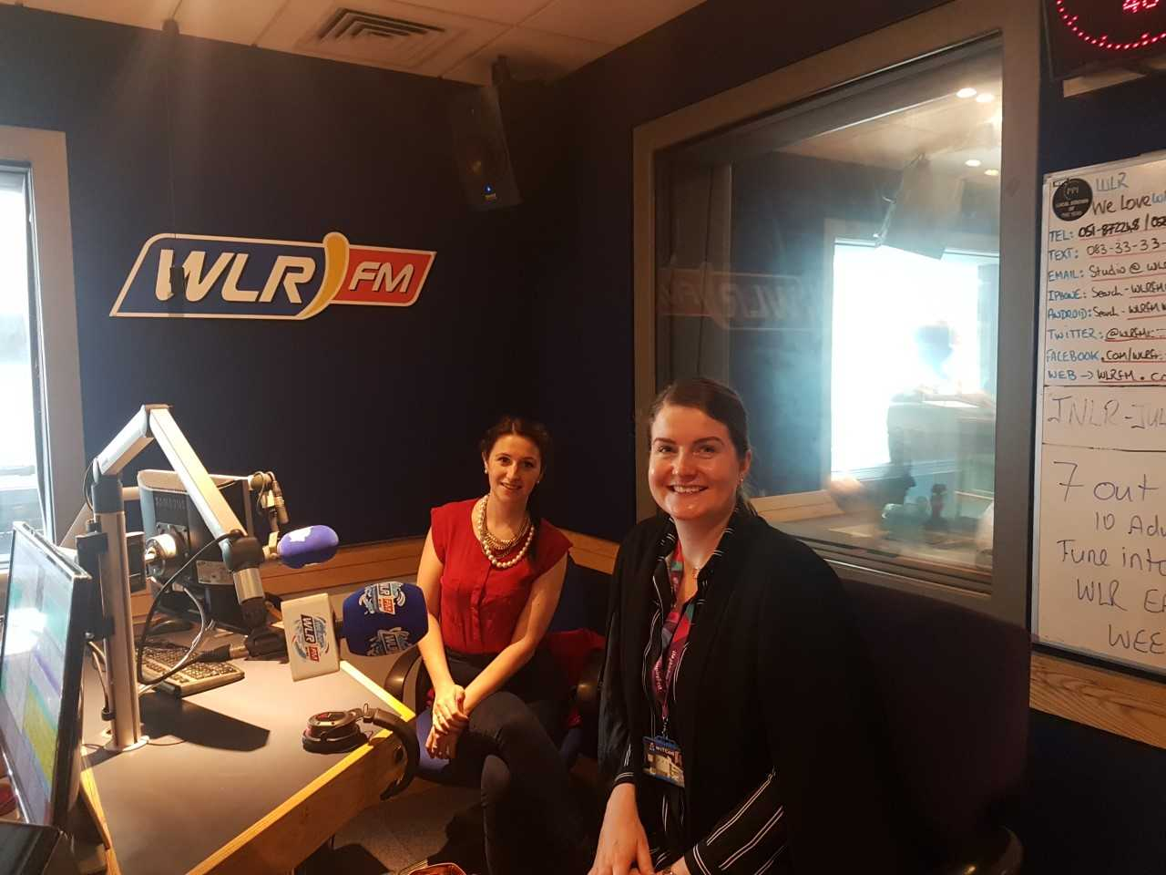 """Listen back: Culture Night in Waterford promises to be jam-packed, Anna Jordan and Aisling O'Neill tell Mary """"On the Fringe."""""""