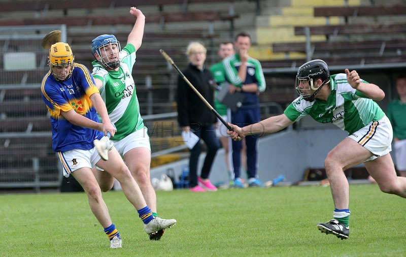 Clonea hoping to make it back to back titles when they take on Erin's Own this afternoon