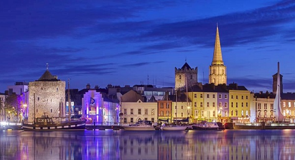Waterford to come alive for Culture Night