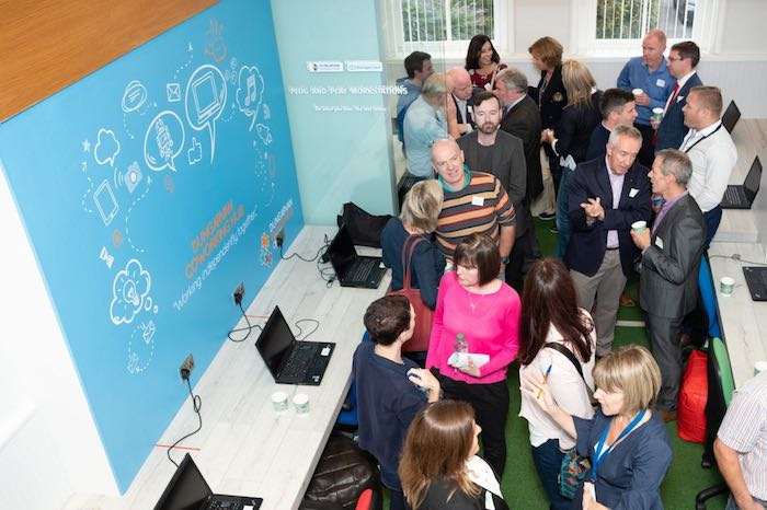 Dungarvan Enterprise Centre launch new co-working space
