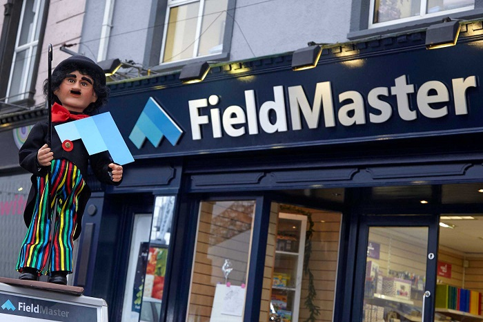 Fieldmaster celebrates 45 years in business in Waterford