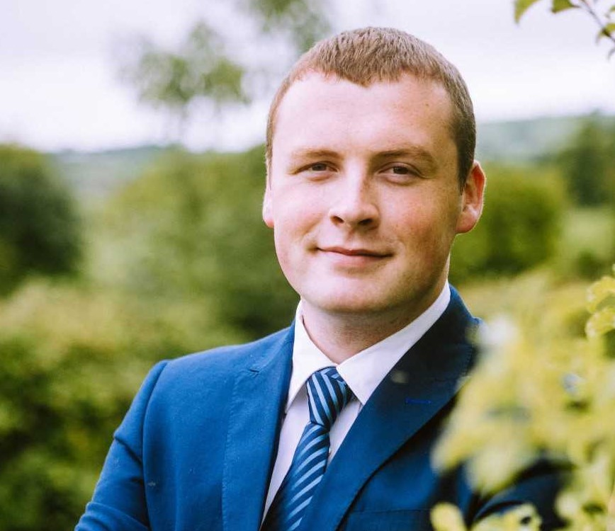Listen back: Dungarvan native Jamie Moore tells Mary he's really excited about speaking at the UN General Assembly