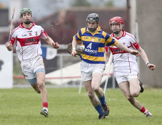 Abbeyside and De La Salle seeking Co. Senior hurling Championship Final spot this evening