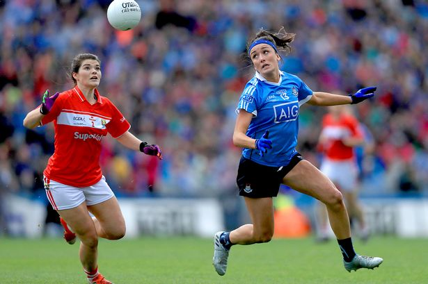 Dublin ladies make it two in a row after thrilling victory over Cork in excellent decider