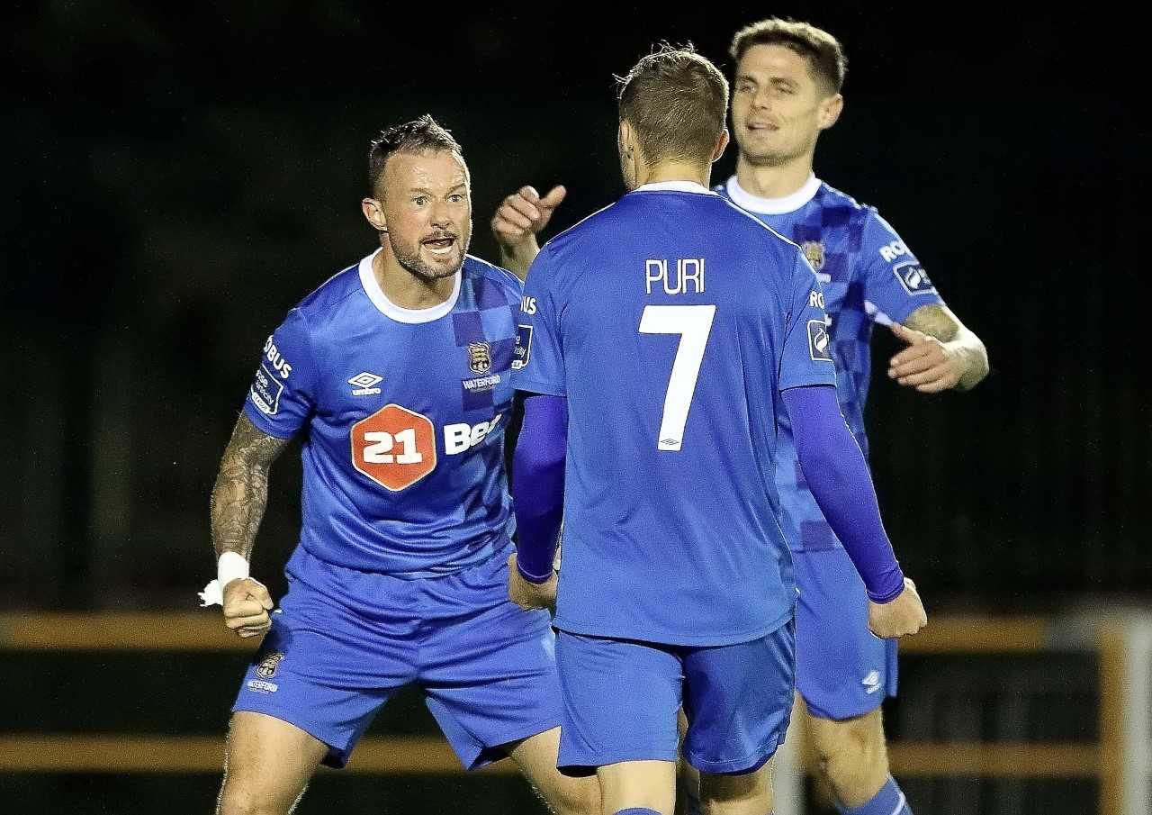 Another crucial night in the S-S-E Airtricity League Premier Division as Blues welcome Sligo
