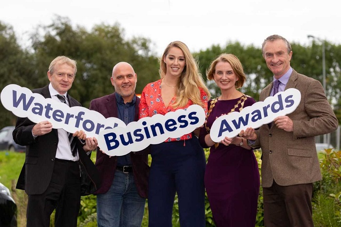 Waterford Business Awards open for entry