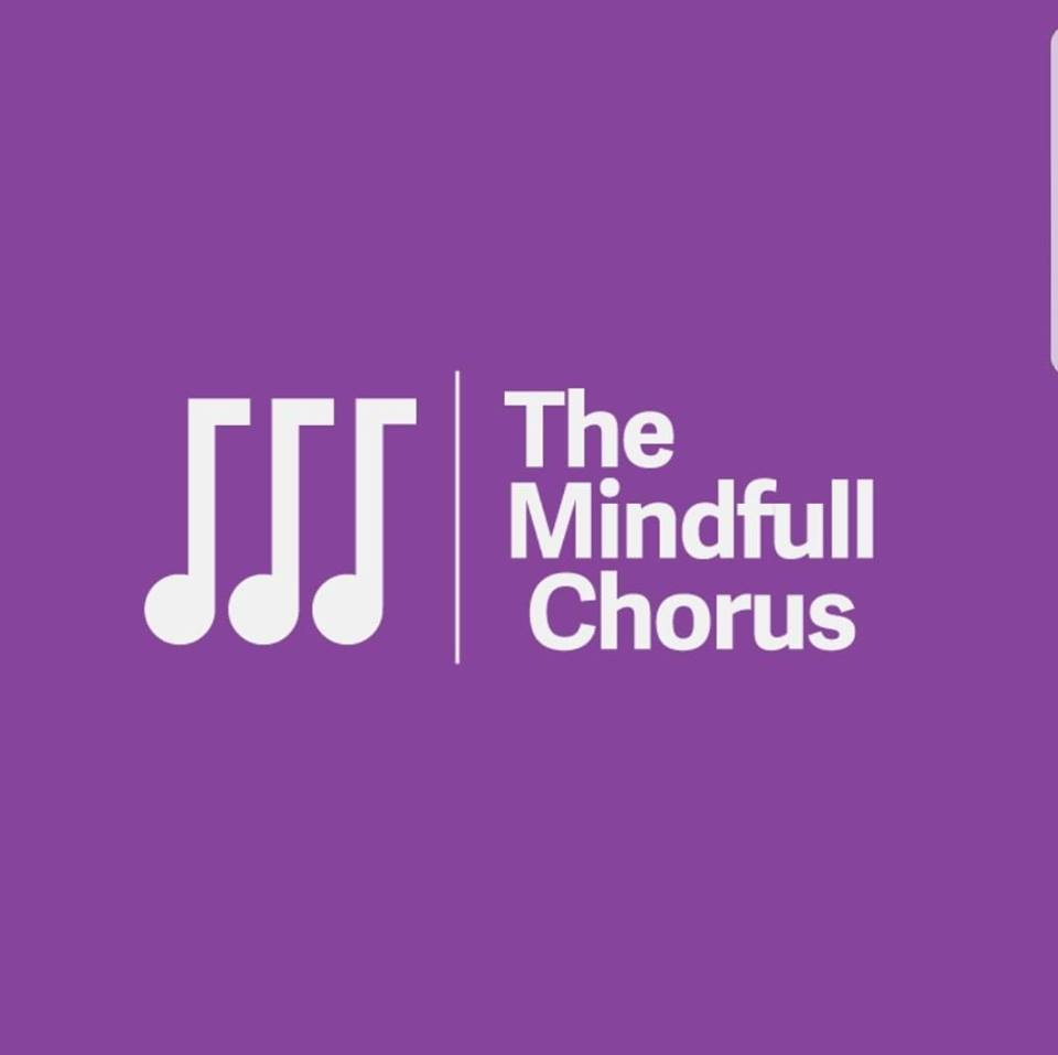 The Mindfull Chorus Choir rehearsals every Monday