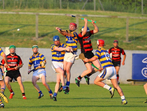 County Senior hurling Championship Final - Gunners aiming to make it five titles in a row as Abbeyside seek first title