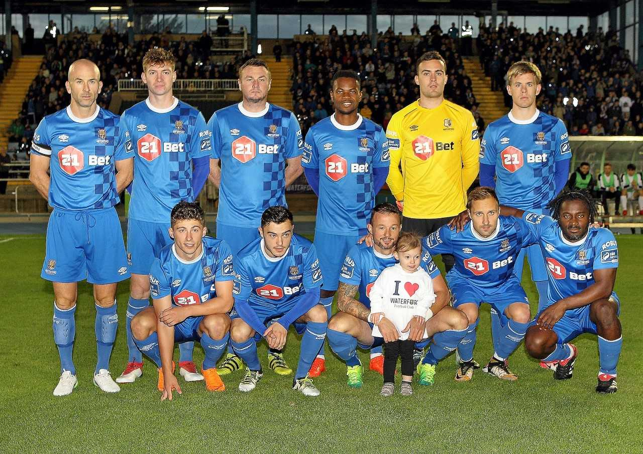RSC set to be rocking tonight as Blues welcome champions Dundalk