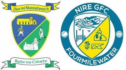 Ballinacourty and The Nire meet again in semi final duel