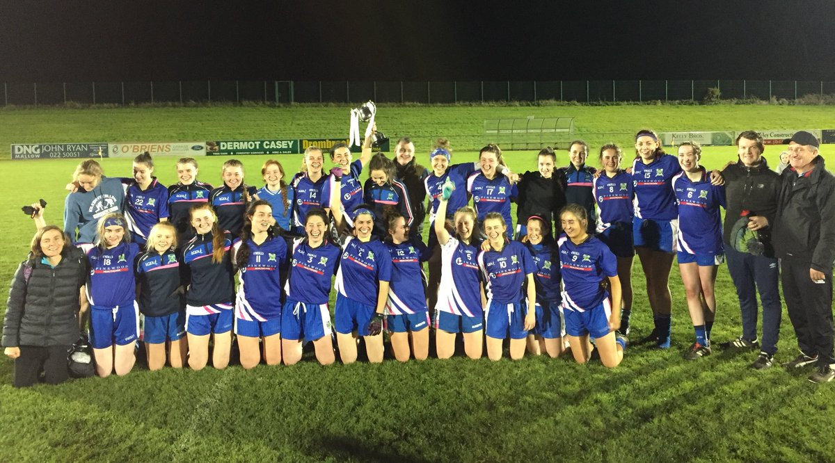 Ballymacarbry ladies search for Munster A glory