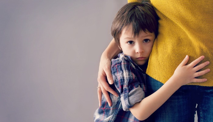 A free information talk about managing the anxious child- Thursday, October 18th