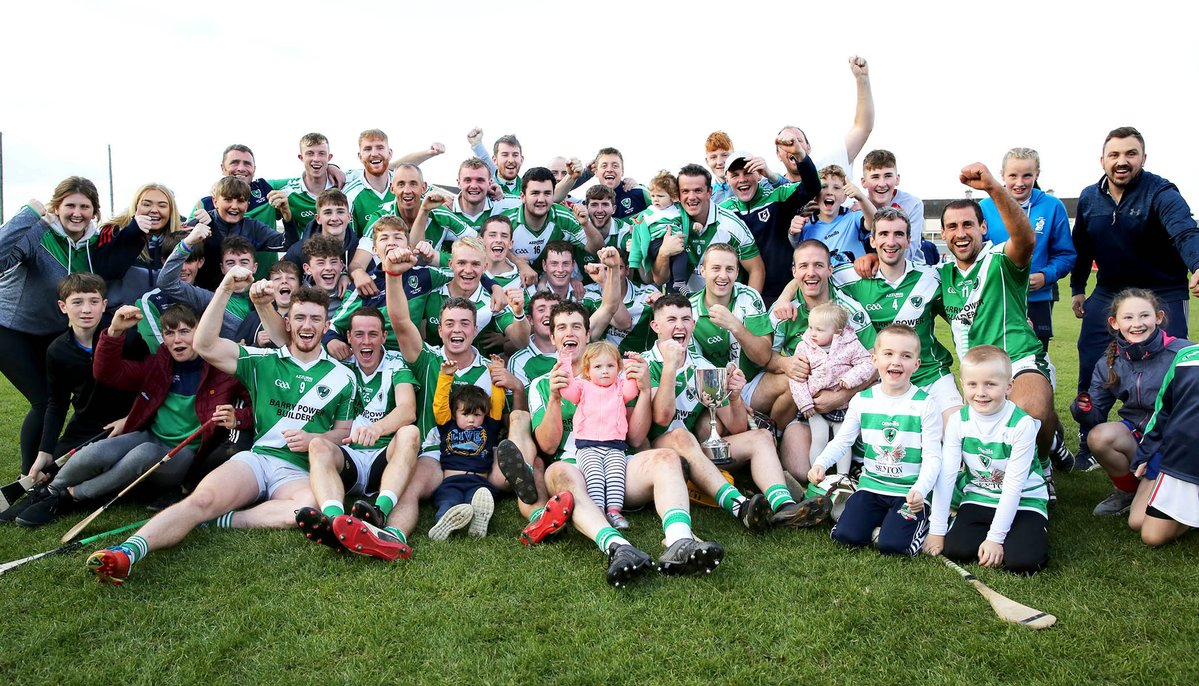 Keane on Sport: Clonea hurling success, boxer Craig McCarthy and some new rules in golf all make this week's episode