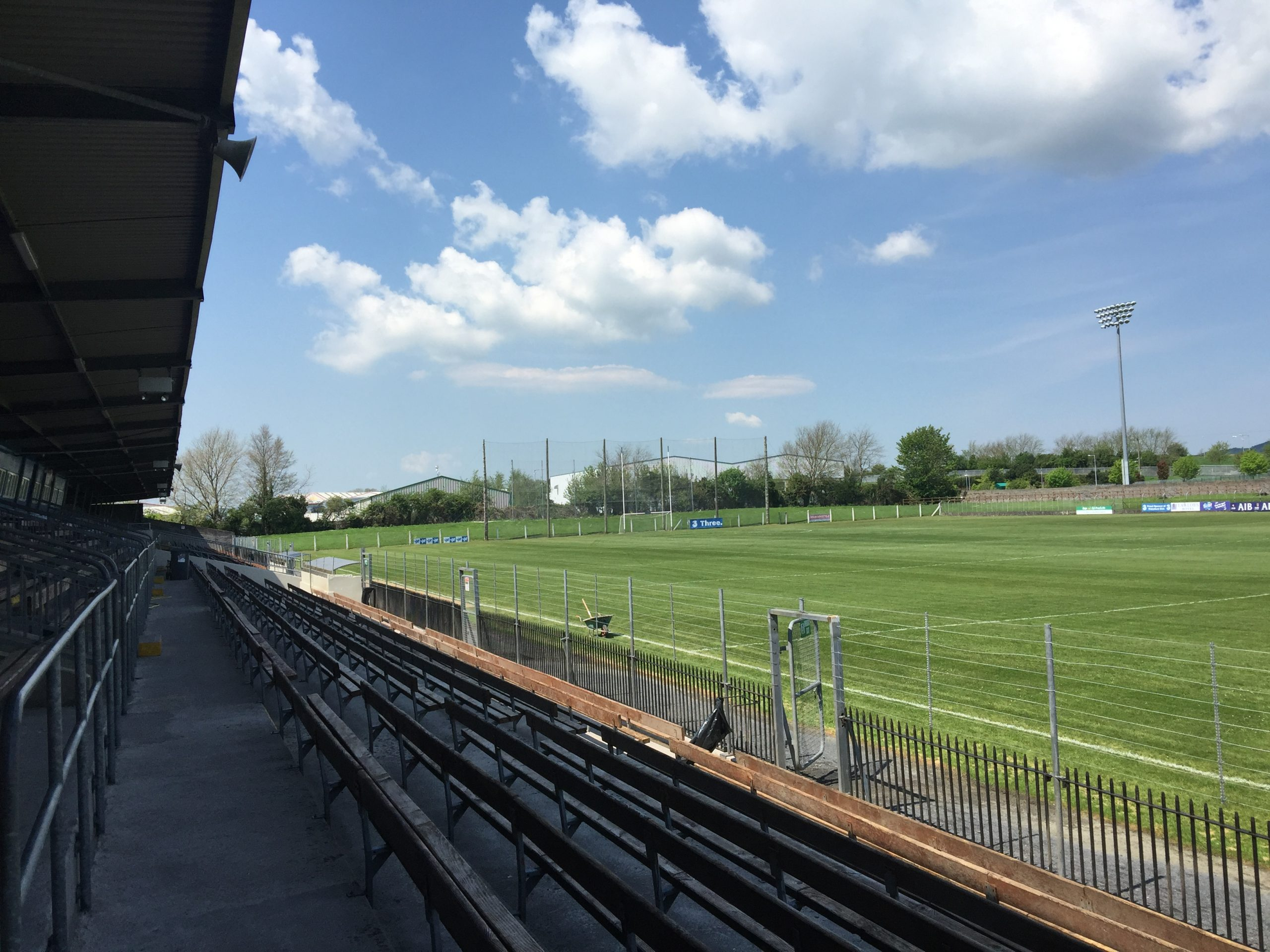 The Nire and Kilrossanty to battle it out for the Conway Cup in much anticipated decider this evening