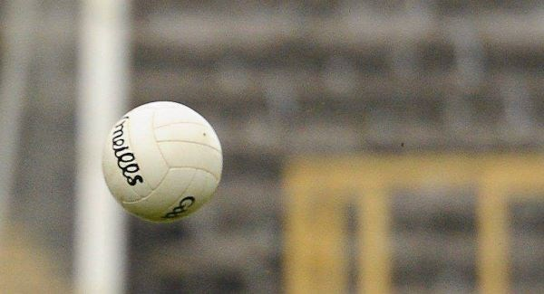 Ballymacarbry through to Munster A Final